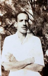 Antonio Ysérn Lanzos