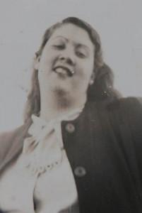 Lilian Herera de Pan