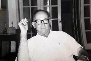 Alfredo Herrera Ramella