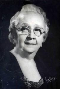 Inés Ramella de Pacheco