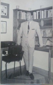 Agustín Ysérn Lanzos